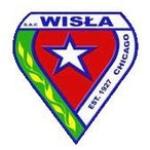 SAC Wisla Chicago logo