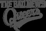 Mazzoni Bad News Queers logo