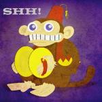 SHHex Cymbal (Dark Heather - Grey) logo