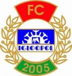 FC Igloopol O30 logo