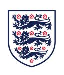 THREE LIONS FC logo