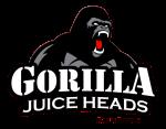 Gorilla Juice Heads logo