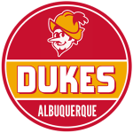 The Dukes logo