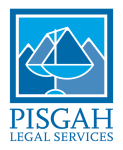 Pisgah Legal Services logo