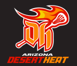 DH HS Black logo