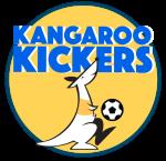 Kangaroo Kickers logo