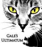 Gale's Ultimatum(BlackW/ Camo Slv-White) logo