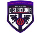 Deportivo Club de Districtonia - Grey or Purple logo