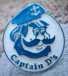 Captain D and His Seamen logo