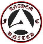 Anthem United FC logo