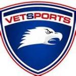 VETSports (Navy) logo