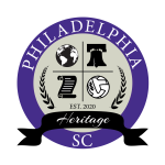 Philadelphia Heritage SC logo