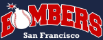 SF Bombers logo