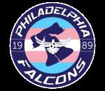 Philly Falcons logo