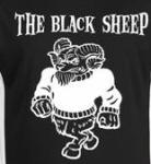The Black Sheep logo