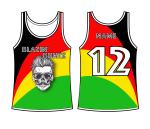 Blazin' Buntz logo