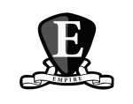 The Empire logo
