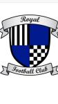 Royals FC O-40 logo