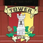Tower Pub A-Team logo