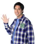 Raymonds logo