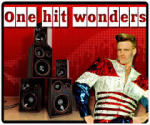 One Kick Wonders logo