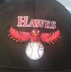 San Francisco Hawks logo