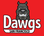 San Francisco Dawgs logo