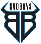 Bad Boys D logo