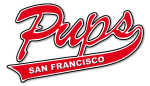 San Francisco Pups D logo