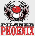 Pilsner Phoenix logo