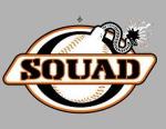 BOMB SQUAD logo