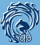 South Beach Surfers logo