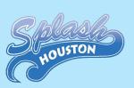 Houston Splash logo