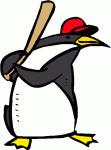 Pilsner Penguins logo