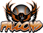 Houston Falcons logo