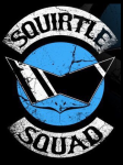 Squirtle Squad logo