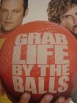 Right To Bare Balls (Orange) logo