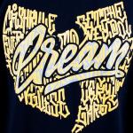 C.R.E.A.M. logo
