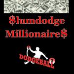 $lumdodge Millionaire$ logo