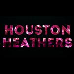 Los Heathers logo