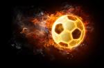 Atomic FC (Red) logo