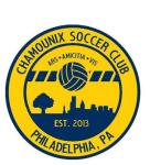 Chamounix SC logo