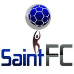 Saint FC logo