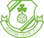 Mayfair Celtic F.C. logo