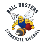 Ball Busters logo