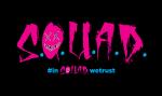 S.Q.U.A.D. logo