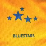 Bluestars B FC logo