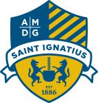 Saint Ignatius logo