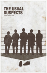Usual Suspects logo