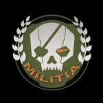 Goombay Militia (Royal) logo